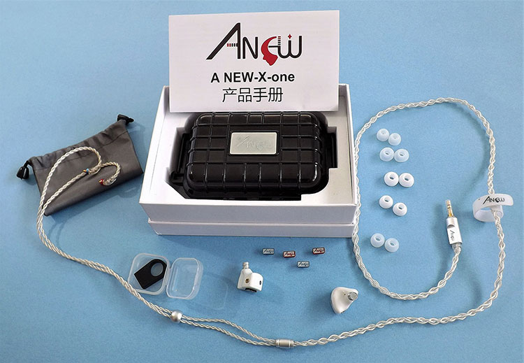 Anew X-One