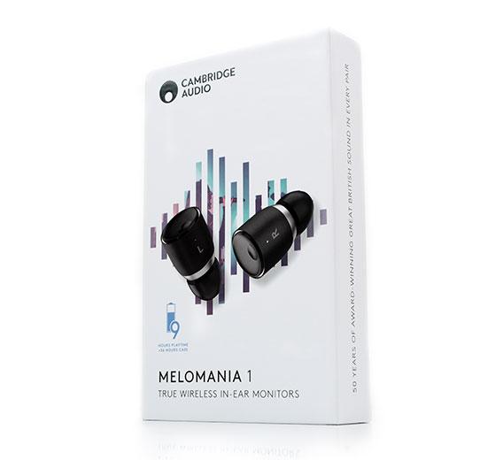 Cambridge Audio Melomania 1