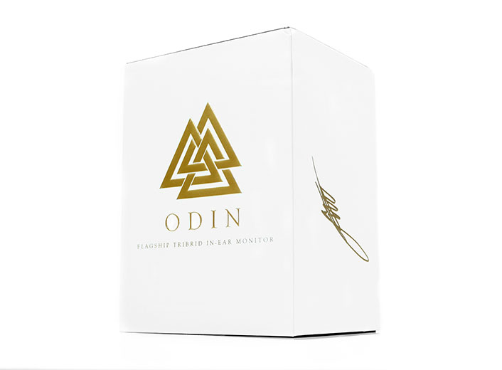 Empire Ears Odin