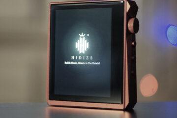 Hidizs AP80 Pro