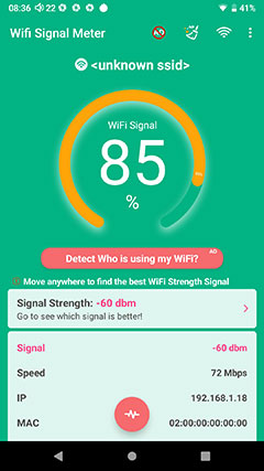 R8 WiFi
