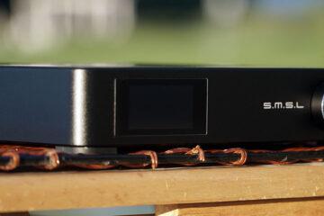 SMSL M400 DAC