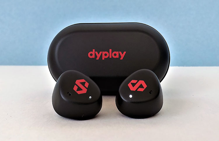 dyplay ANC Shield Pro