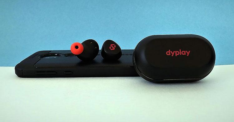 dyplay ANC Shield Pro