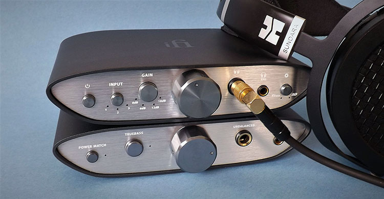 iFi Audio ZEN CAN
