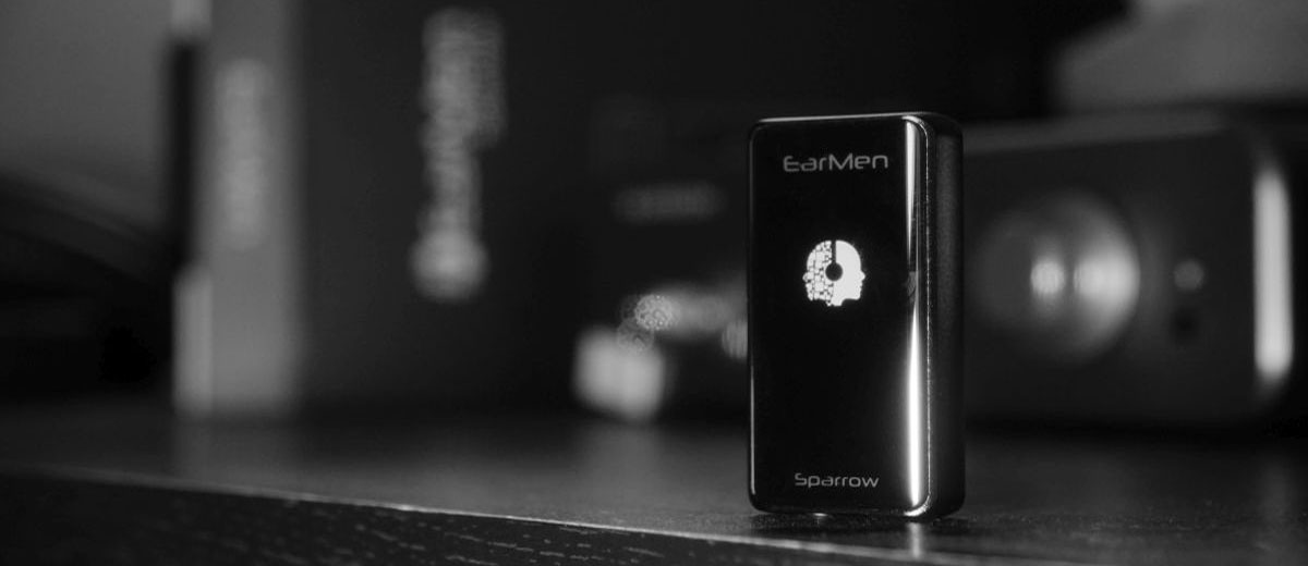 Earmen Sparrow Review | Headfonics Audio Reviews