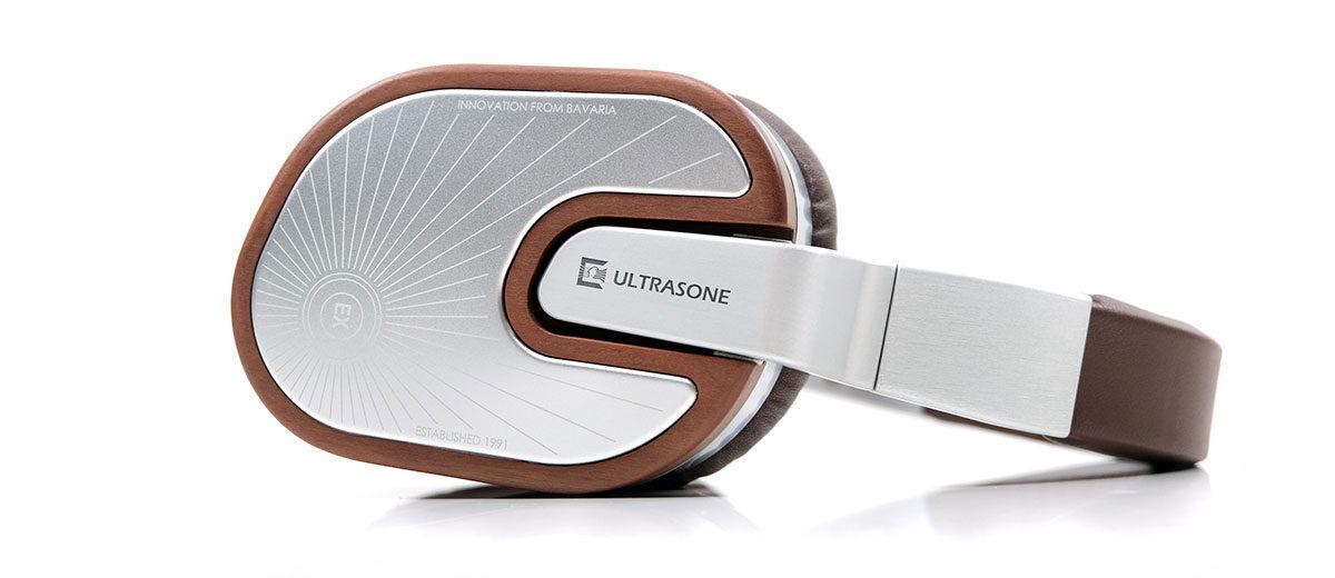 Ultrasone Edition 15 Veritas