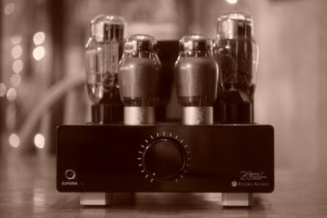 Feliks Audio Euforia 20th Anniversary Edition