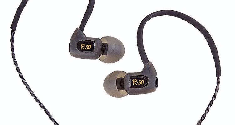 Rock It Sounds R-50