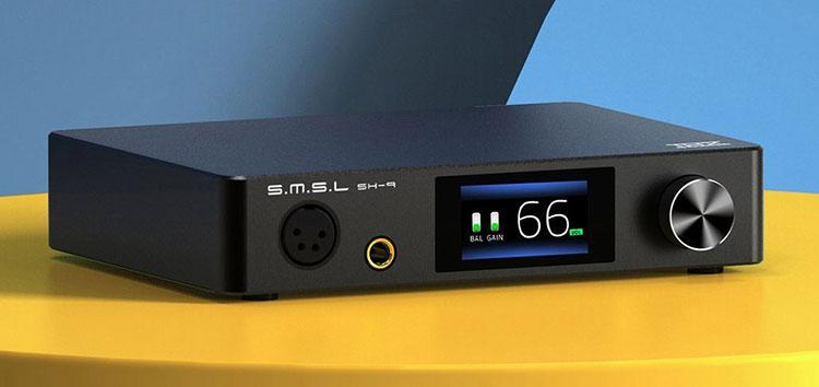SMSL SH-9