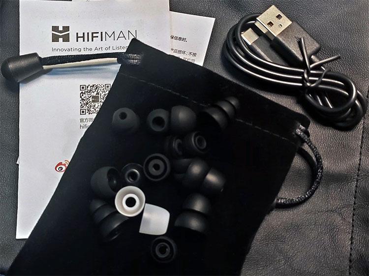 Hifiman TWS800