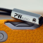 PW Audio Monile