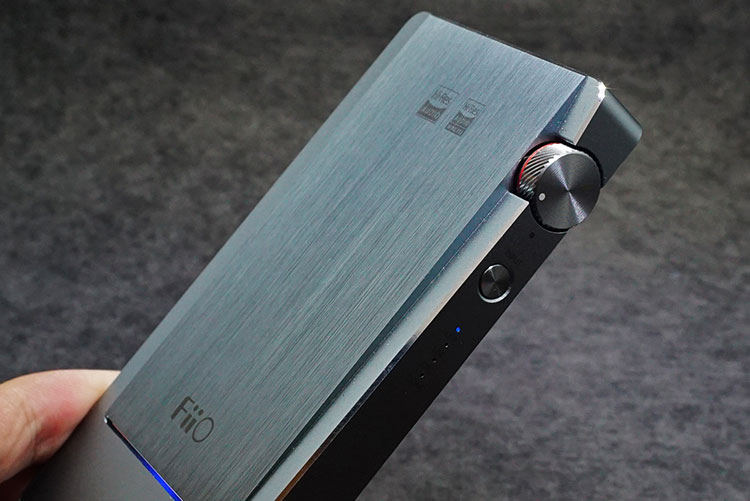 FiiO Q5s Type-C