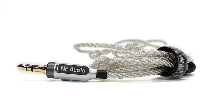 NF Audio NM2+