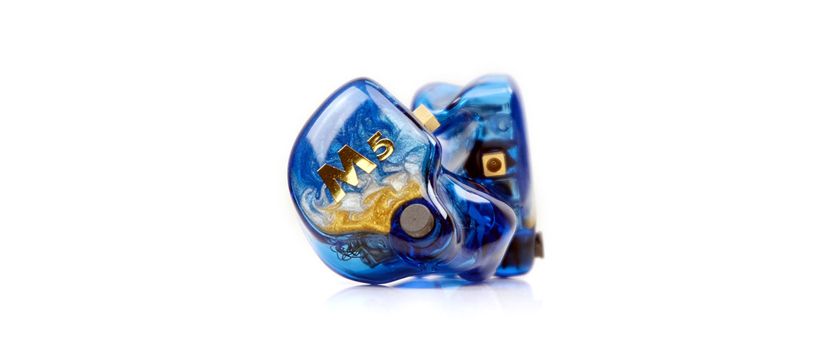 FIR Audio M5