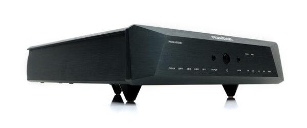 Musician Audio Pegasus R2R DAC