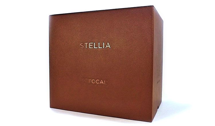Focal Stellia box