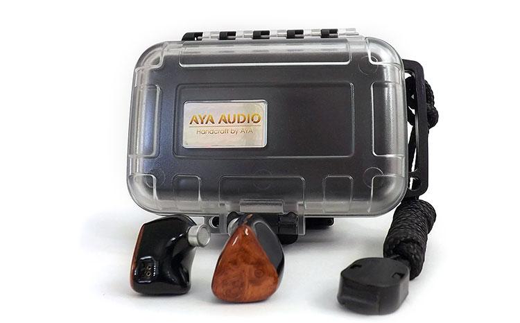 Aya Audio Siren