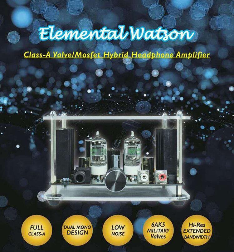 Elemental Watson II