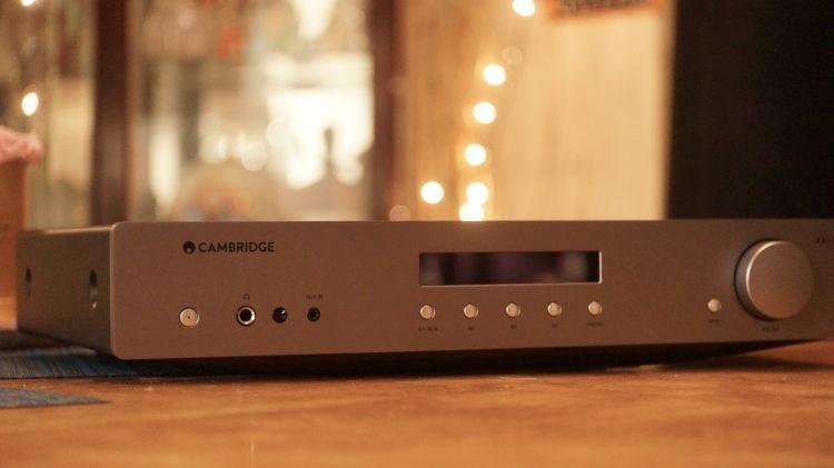Cambridge Audio AXA35 Review | Headfonics Audio Reviews