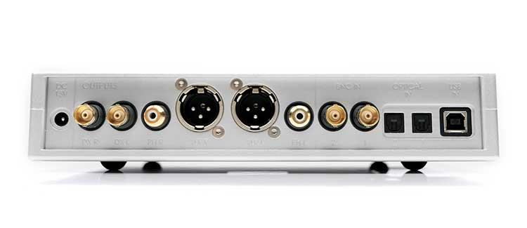 Chord Electronics Hugo TT2