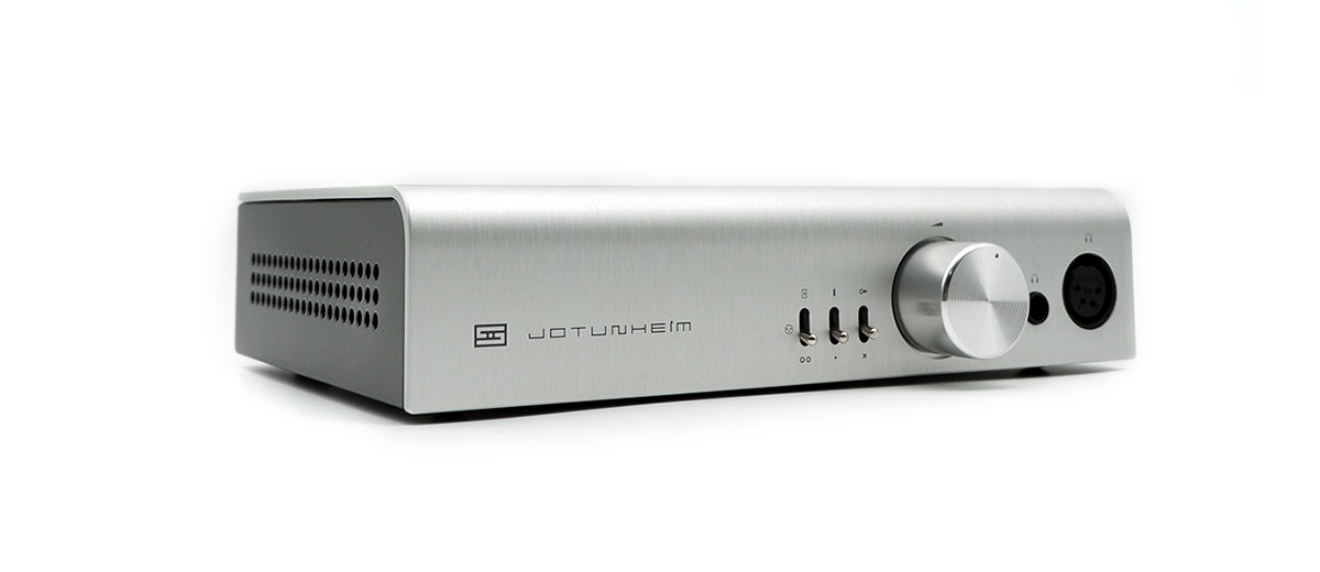 Schiit Audio Jotunheim 2 Review | Headfonics Audio Reviews
