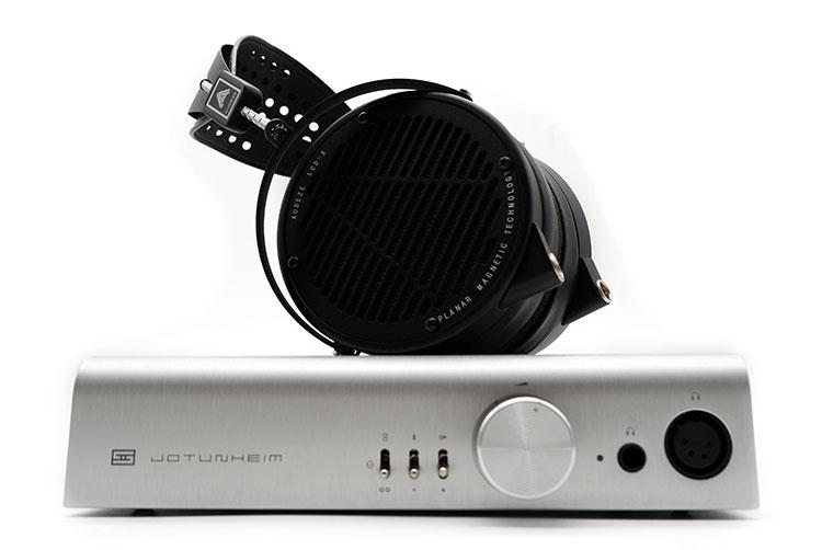 Schiit Audio Jotunheim 2