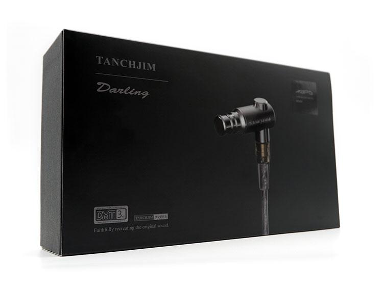 Tanchjim Darling