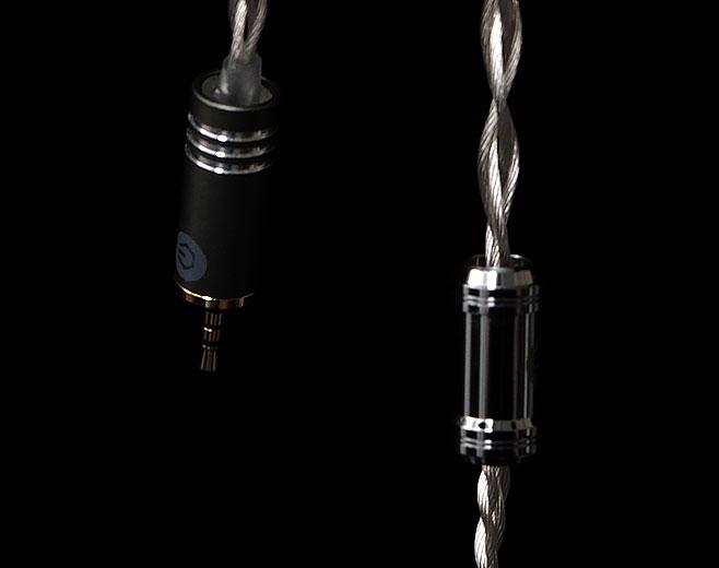 Guys Audio Cadence Silver Plus