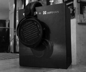 Drop + HIFIMAN HE5XX