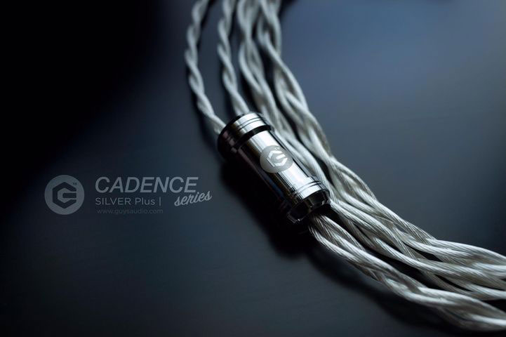 Guys Audio Cadence Silver Plus