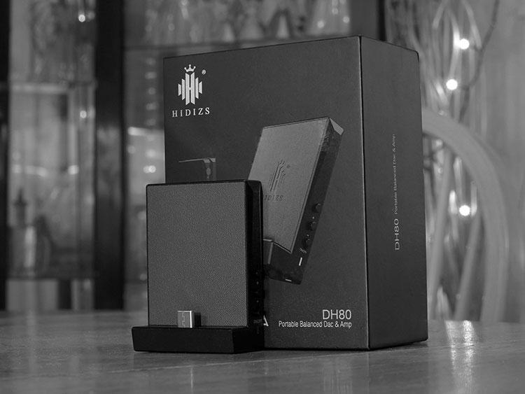 Hidizs DH80 Review | Headfonics Audio Reviews