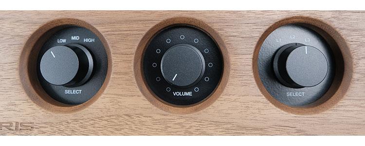 Auris Audio HA-2SF