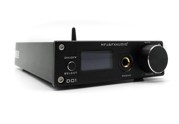 FX Audio D01 Review | Headfonics Audio Reviews