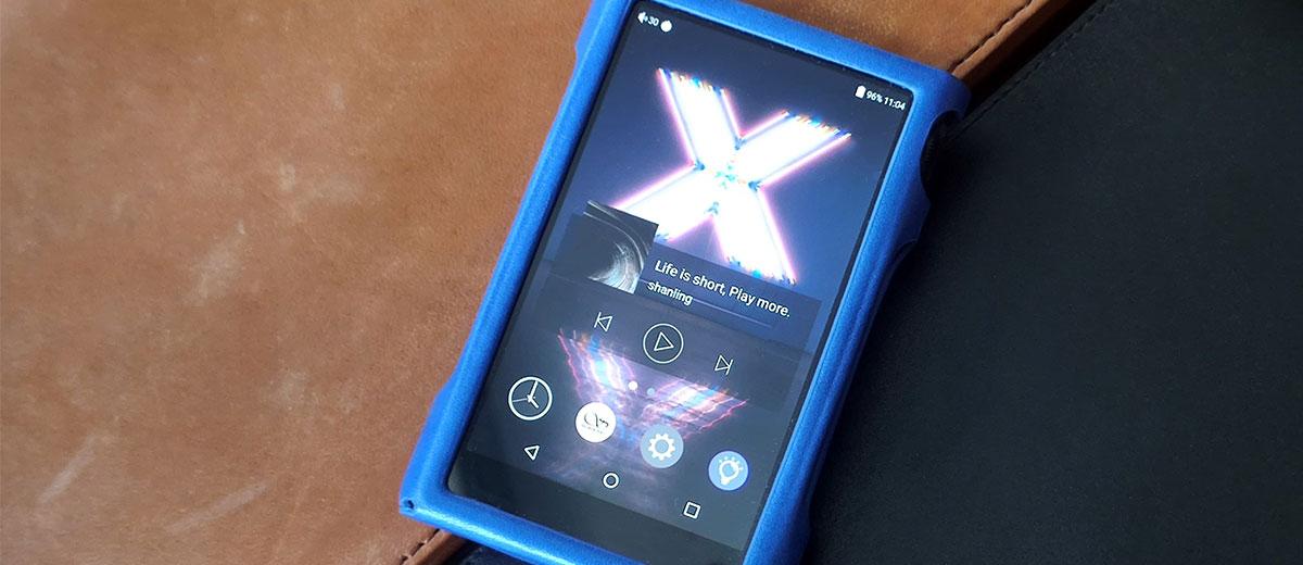 Shanling M3X Review | Headfonics Audio Reviews