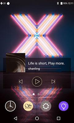 Shanling M3X