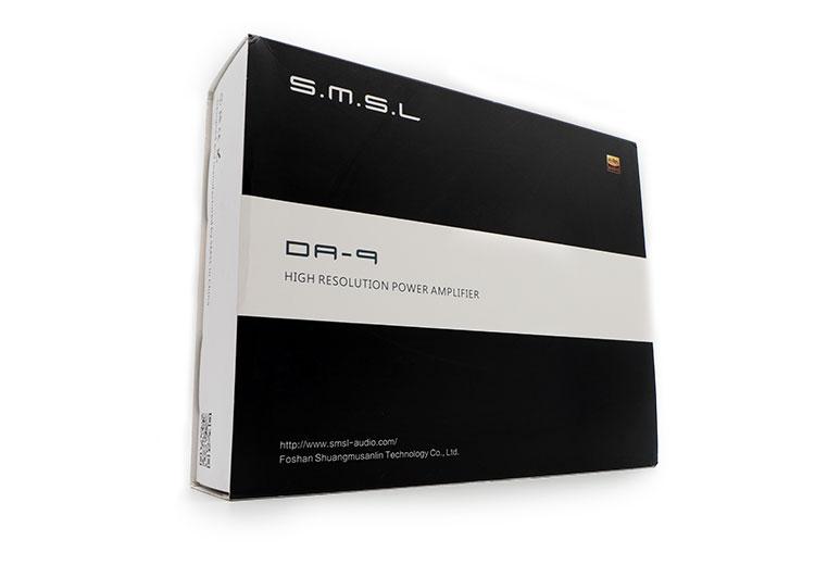 SMSL DA-9