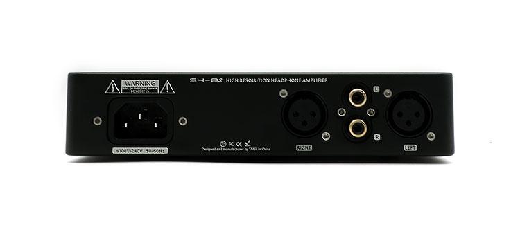 SMSL SH-8s