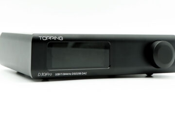 Topping D30 Pro