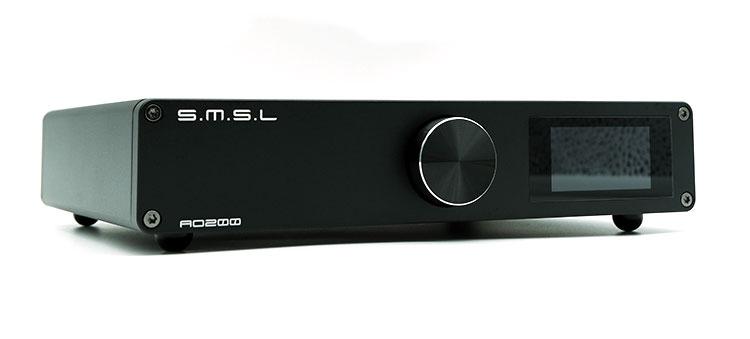 SMSL AO200