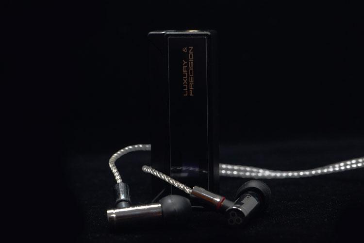 Luxury & Precision W2