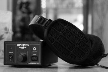 Massdrop x Koss ESP/95X