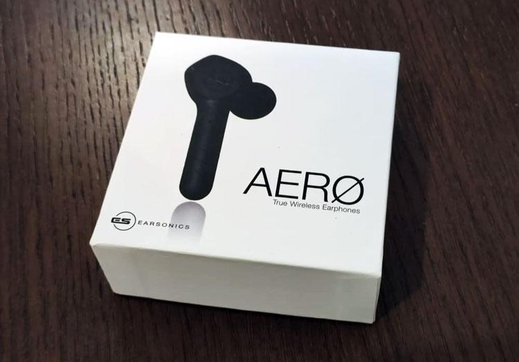 Earsonics Aero