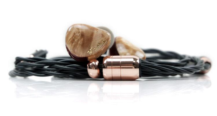 PLUSSOUND Copper+