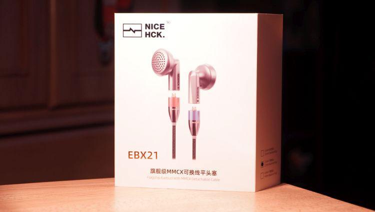 NiceHCK EBX21