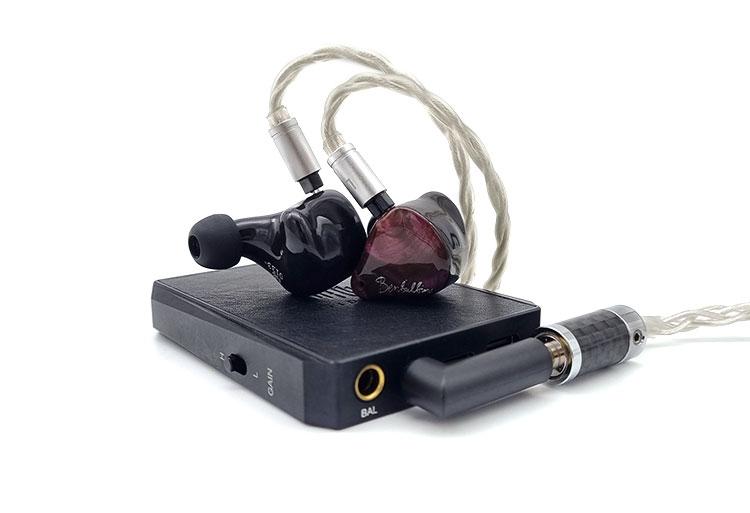 Nostalgia Audio Benbulbin