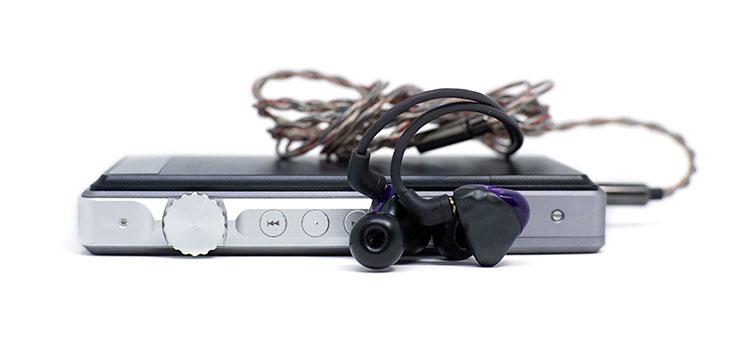 IKKO Audio Gems OH1S