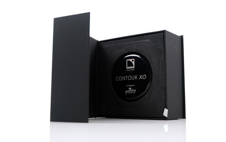 JH Audio Contour XO