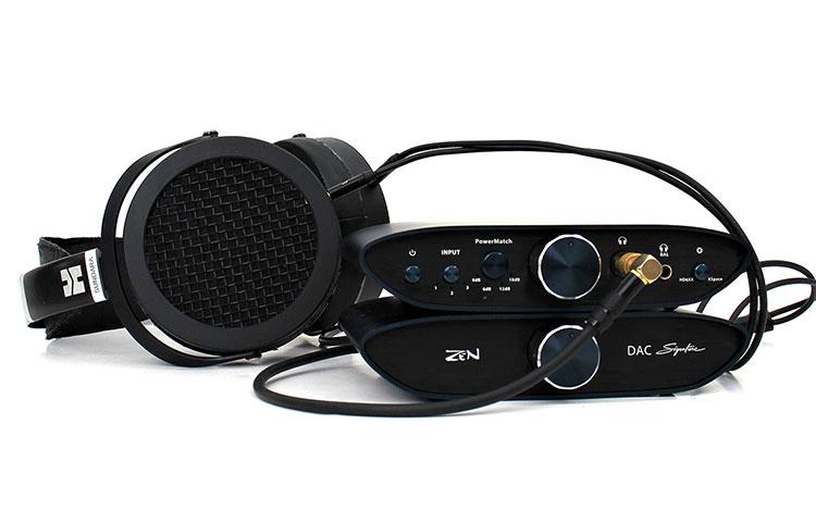iFi Audio ZEN Signature-set