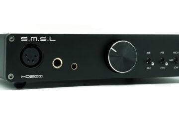 SMSL HO200
